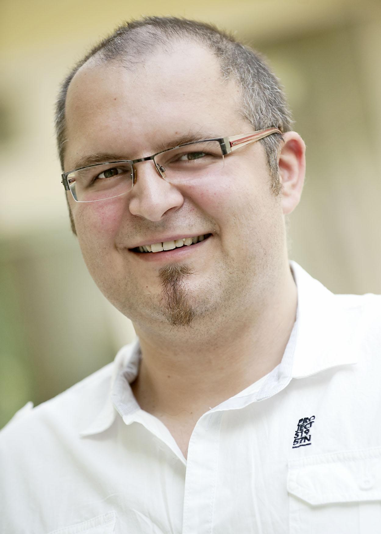 Gerhard Pfeiffer