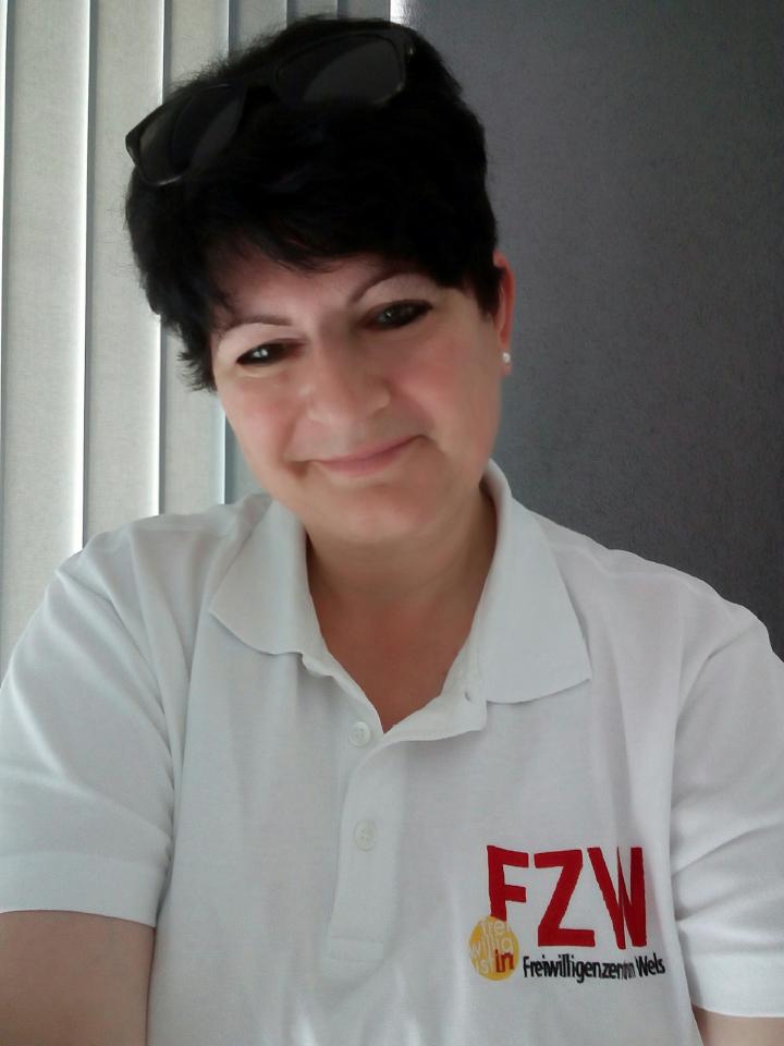 Lydia Schrögendorfer